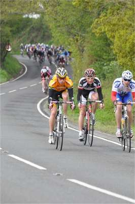 Road Race - Details of this years race