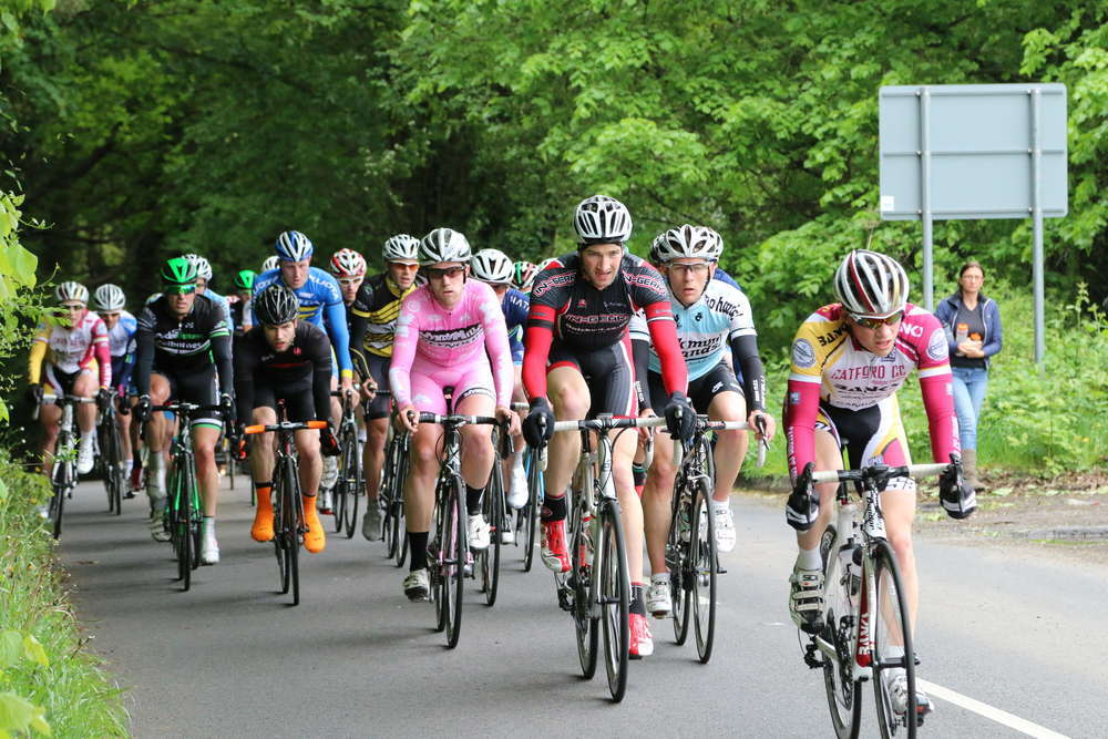 Bec Road Race Preview