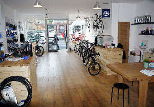 Discount at Le Bicycle - West Wickham