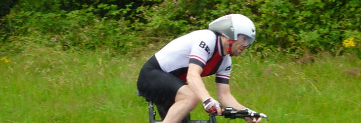 Bec Open 25 Mile Time Trial